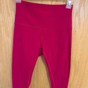 """lululemon athletica Pants - Lululemon Align Leggings 25"""""""